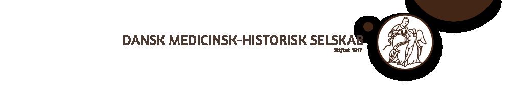 Dansk Medicinsk-Historisk Selskab